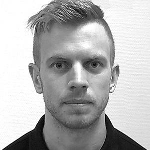 Stefan Svahn, mättekniker hos Mätpartner