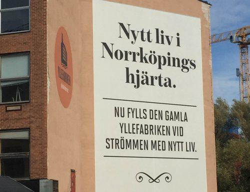 Yllefabriken, SEFAB
